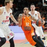 4 Victorias Locales, 2 ACB (València y Málaga, @EuroLeague)