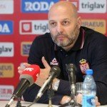 "Djordjevic: ""Important game against Germany"" (FIBA World Cup 2019 Qualification)"