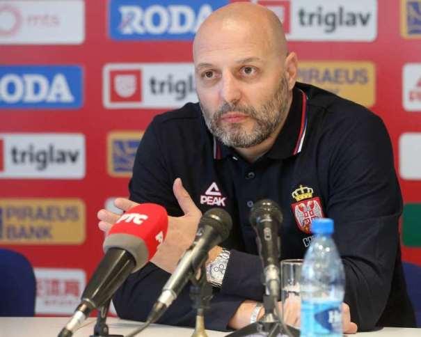 Aleksandar Đorđević Photo: kss.rs
