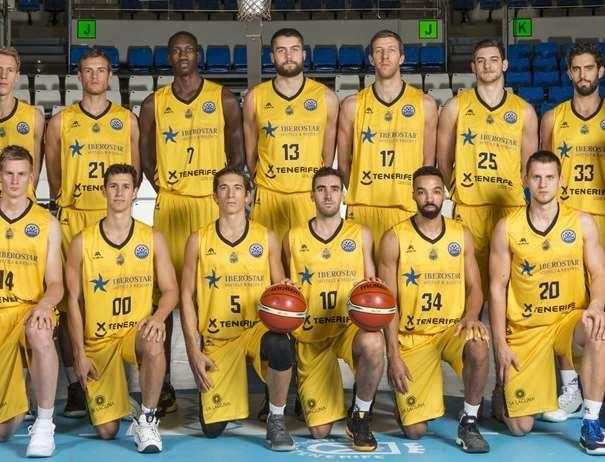 Tenerife Foto tomada de championsleague.basketball/es/17-18/Iberostar-Tenerife