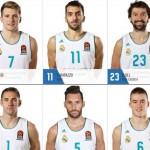 El Madrid sigue como Líder en Solitario, seguido por el Baskonia y el Barcelona (ACB)