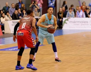 (13) Thomas Heurtel ACB Photo/M. González