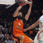 El Madrid, Clasificado para Playoffs, pese a la Derrota (@EuroLeague, Panathinaikos)