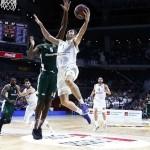 Victoria del Madrid y el Baskonia Derrota al València (@EuroLeague, Causeur MVP)