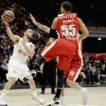 Decimosexta Victoria del Madrid (@EuroLeague, (11) Facundo Campazzo MVP)