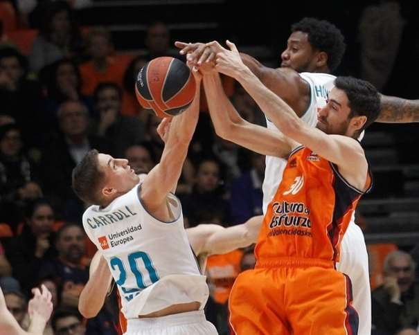 (30) Joan Sastre Foto: euroleague.net