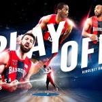A 3 Jornadas de los Playoffs ACB 2018: 7 Equipos para 4 Posiciones