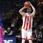 @PartizanBC, Crvena Zvezda second victories (second round, @KLSrbije, #KLSRB)