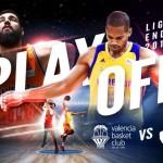 (Playoffs ACB, Cuartos) 1 a 0 para el València, un paso Más cerca de la @EuroLeague