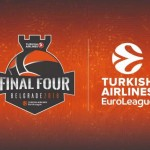 European basketball cream de la cream in Belgrade (@EuroLeague Final Four 2018)