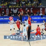 @EuroLeague Final Four 2018: Madrid – Fenerbahçe, Final Game in Belgrade