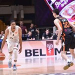 @PartizanBC won against Dynamic, FMP better than Vojvodina (@KLSrbije, #KLSRB)