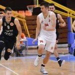 @PartizanBC is still on winning track (Serbian Super Liga, @KLSrbije, #KLSRB)
