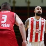 @PartizanBC and @kkcrvenazvezda close to the semi-finals (@KLSrbije, #KLSRB)
