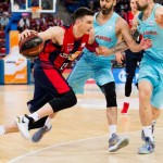 2 a 0 para el Baskonia (Playoffs Semifinales ACB, MVP); Hoy, Madrid – Gran Canaria