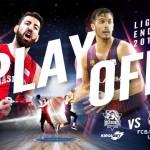 Semifinales ACB: Madrid – Gran Canaria (1 a 2) y Baskonia – Barcelona (3 a 2)