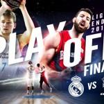 ¿Último Partido ACB de la Temporada o habrá Quinto en el Playoff Final 2018?