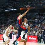 Pedro Martínez, a por su Segundo Título de Liga ACB Consecutivo (Vildoza, MVP)
