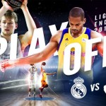 1 a 0 para el Madrid (Playoffs Semifinales ACB, MVP); Hoy, Baskonia – Barcelona