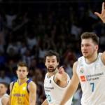 2 a 0 para el Madrid (Playoffs Semifinales ACB, MVP); Hoy Baskonia – Barcelona