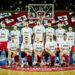 Serbian Team Work Makes The Dream Work (@FIBA Qualifiers, Third Window)