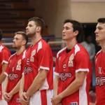 @BCFMP – @kkcrvenazvezda, Final; @KKBoracCacak should be satisfied with the season (@KLSrbije, #KLSRB)