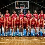 Del Quinto al Octavo (#SelMasU20 FEB 2018) @FIBA U20 European Championship