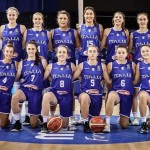 Tercera Victoria (#SelFemU17 FEB 2018) @FIBA U17 Women's World Cup (MVP)