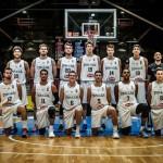 Del Séptimo al Octavo (#SelMasU20 FEB 2018) @FIBA U20 European Championship