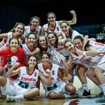Segunda Victoria (#SelFemU17 FEB 2018) @FIBA U17 Women's World Cup (MVP)