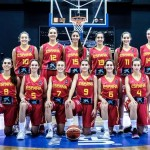 Tercer Partido (#SelFemU17 FEB 2018) @FIBA U17 Women's World Cup (MVP)