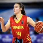 Cuarta Derrota (#SelFemU17 FEB 2018) @FIBA U17 Women's World Cup (MVP)