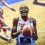Cuarto Oro Consecutivo (FEB) @FIBA U20 Women's European Championship