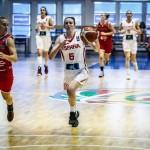 Segunda Victoria Consecutiva de la #SelFemU20 FEB (2 de 2, @FIBA U20 Women's)