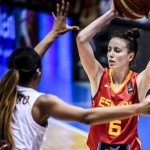 A Semifinales (#SelFemU20 FEB, @FIBA U20 Women's European Championship)