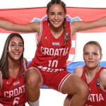 #SelFemU20 FEB: Octavos de Final @FIBA U20 Women's European Championship