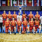 @FIBA U20 Women's European Championship Sopron 2018 (#SelFemU20 FEB)