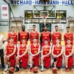 Últimos de Grupo (#SelMasU20 FEB 2018) @FIBA U20 European Championship