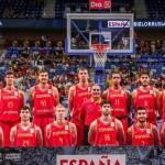 #SelMas FEB: Resumen de la Primera Fase de Clasificación @FIBAWC (@FIBA)