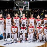 Spens Full Venue to host Group G Derby Game (@FIBA Qualifiers, @FIBAWC)