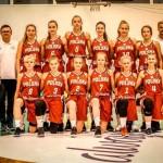 La #SelFemU16 FEB 2018, en Cuartos de Final del #EurFemU16 (contra Polska, MVP)