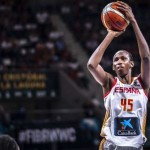 #MunFem, #SelFem FEB 2018: Segunda Victoria (#FIBAWWC @FIBA, Ndour MVP)