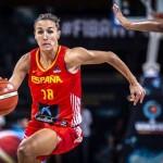 La #SelFem FEB 2018 a Semifinales; Victorias ACB del Andorra y del Málaga (MVP)