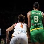 (#SelFem FEB 2018) A por el Bronce; Victorias ACB de Baskonia y Obradoiro (MVP)
