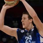 @ABA_League: @PartizanBC lost in Arena, Čanak made honourable move