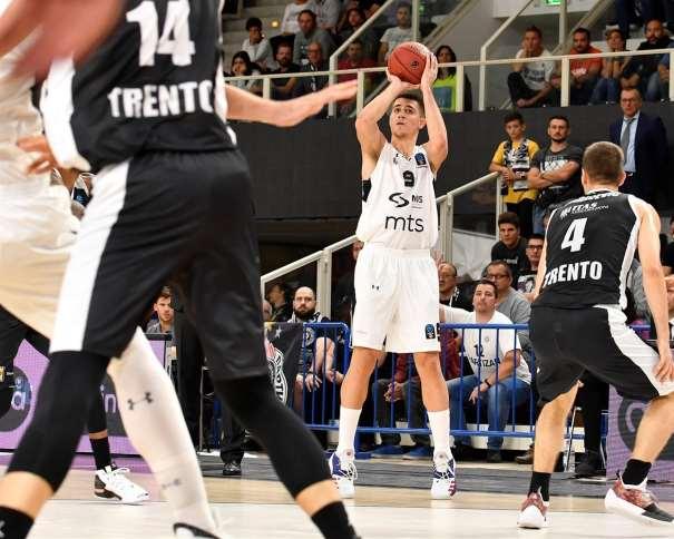 Photo Trento (eurocupbasketball.com)