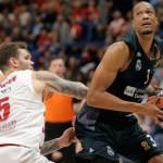 Quinta Victoria ACB del Barcelona y del Madrid (y Tercera @EuroLeague del Madrid)