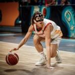 (#SelFem FEB) Medalla de Bronce; ACB, Victoria del Madrid (MVP, Quinteto Ideal)