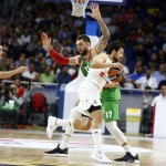 """Top 10 @EuroLeague MVP candidates"": Calathes, de Colo, Llull y Shengelia"