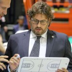 @ABA_League: Shock therapy worked, great debut of Trinchieri (@PartizanBC)